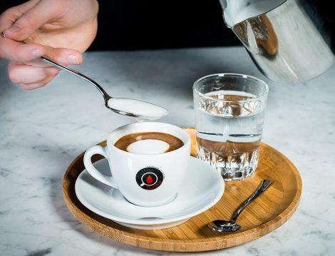Coffee Gutta'dan Kişiye Özel Kahve Konsepti