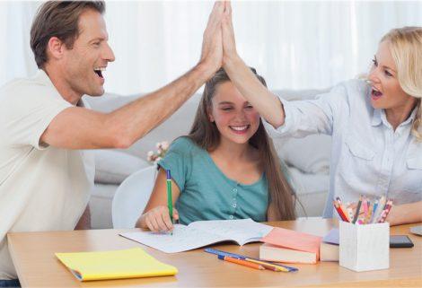 Ebeveynler İçin TEOG'a Hazırlık Taktikleri