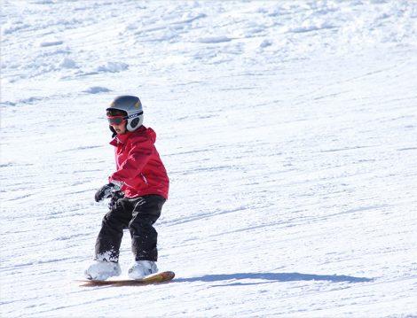 Kayak Öğrenmenin Çocuklar İçin 5 Faydası