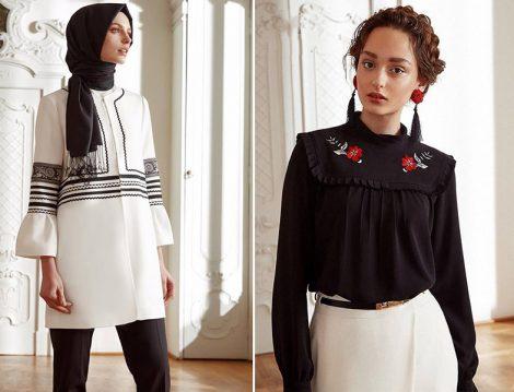 Kayra Giyim 2017 İlkbahar-Yaz Koleksiyonu