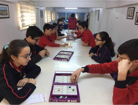 Okullarda Türk Zekâ Oyunu Mangala Öğretilecek