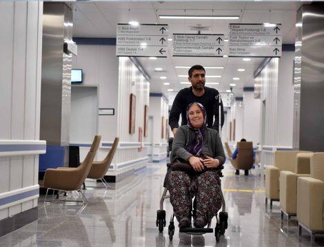 Türk Sağlık Sektörü Şehir Hastaneleri İle Güçleniyor