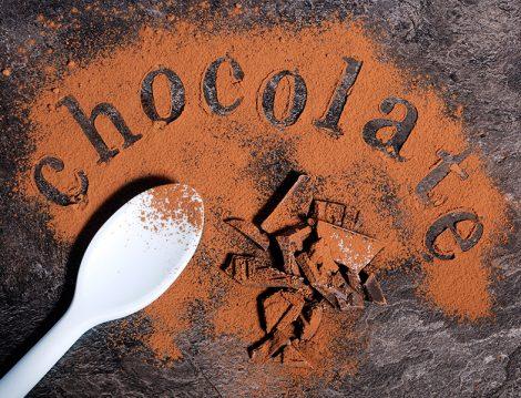 Türkiye'de İlk Kez Gerçekleşecek Olan Çikolata Şov Başlıyor