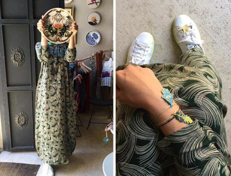 Tuğba Tekin Kıyafet Stili