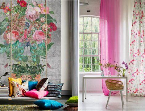 Yaşam Alanları Baharın Coşkusuyla Renkleniyor