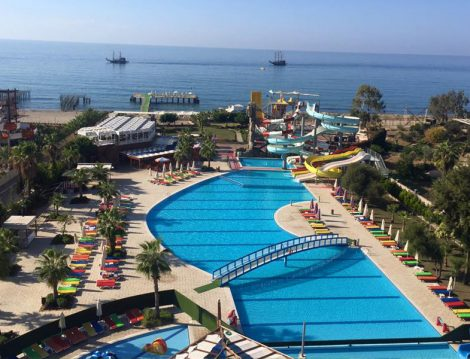 Ziyaretçi Yorumlarına Göre Türkiye'nin En İyi 10 Muhafazakar Oteli