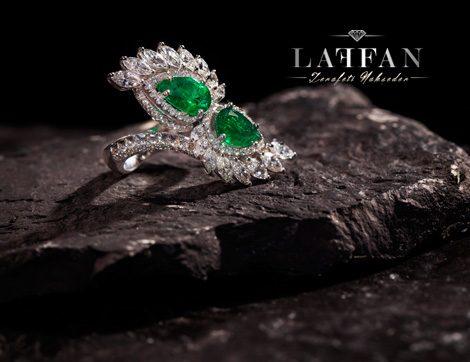 LAFFAN Jewellery ile Bir Doz Lüks