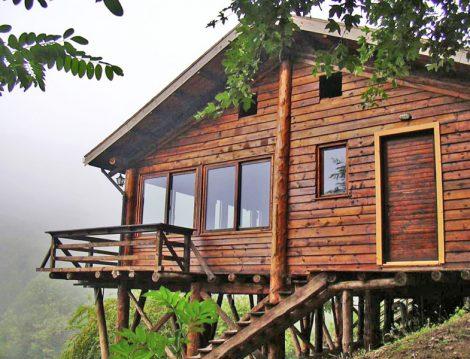 Alkolsüz Dağ Evleri Kulindağ Dağ Evi