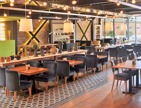 Son Zamanların Öne Çıkan Mekanı: Boon Cafe & Restaurant