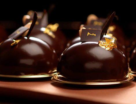 Alkolsüz Mekanlar L'Art du Chocolat