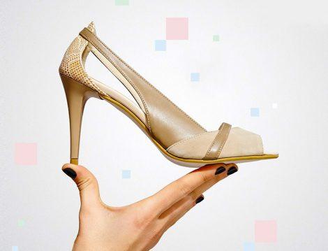 Ayakkabıda Konforlu Şıklığın Adresi