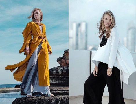 Baqa 2017 Tesettür Giyim Modelleri