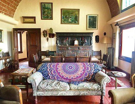 Bohem Evler İçin Yepyeni Bir Bahar Koleksiyonu