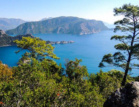 Hotel Mavi Deniz, Helal Sertifikasına Sahip Bir Yeryüzü Cenneti (%7 indirimli)