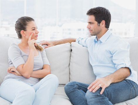 Kadınlara Erkeklerle İlgili 6 Tüyo