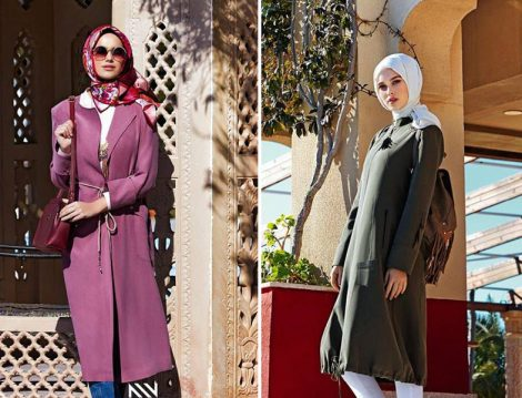 Nihan Giyim 2017 İlkbahar-Yaz Koleksiyonu