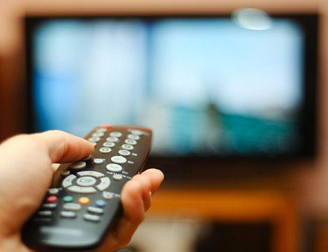 Günde Kaç Saat TV İzliyoruz?