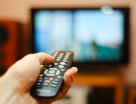 Türkiye Günde 5 Saat TV İzliyor