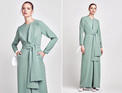 Touche 2017 Tesettür Giyim Modelleri