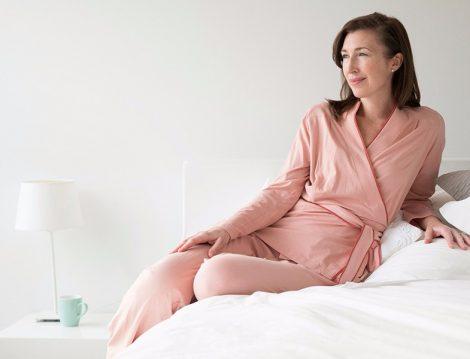 Yatalak ve Kanser Hastaları için Hastahane Kıyafetleri - Giysileri