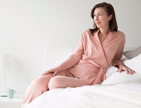 Kanser Hastalarına Moral Veren Fonksiyonel Giysiler