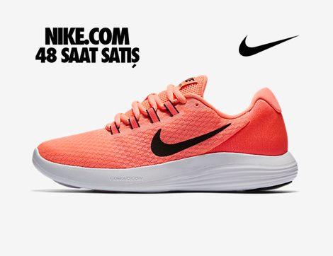 Nike'da 48 Saatlik Muhteşem İndirimler Başladı!