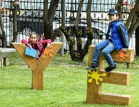Çocuklar ve Yetişkinlere Yönelik Bahar Etkinlikleri