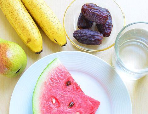 Öğünü Üçe Çıkarıp, Pişirme Tarzınızı Değiştirerek Ramazanı Rahat Geçirin