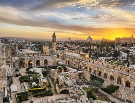 İnsanlığın Ortak Mirası Kudüs Sergisi Açılıyor