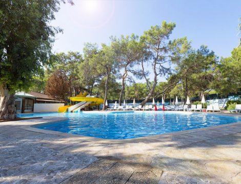 İslami Oteller Azra Resort Otel Alişan Konseri
