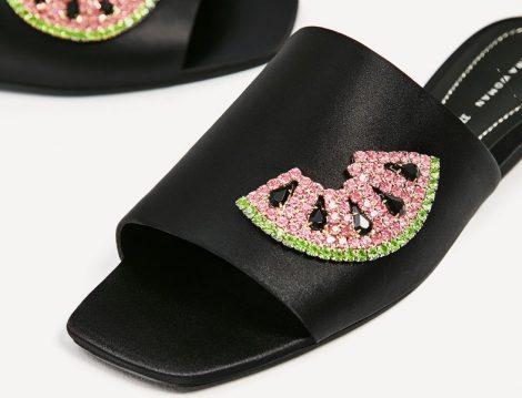 2017 Yaz Ayakkabı Modelleri