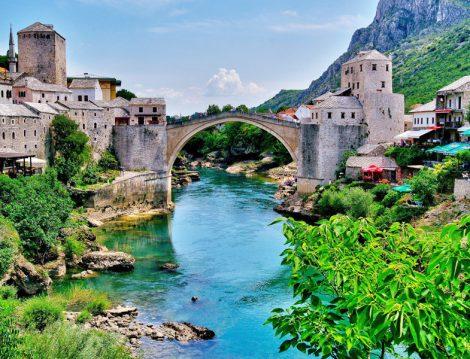 En Güzelinden Bayram Tadında Bosna Hersek Turu
