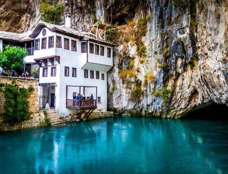 Bosna Hersek Turu ve İslami Tur Acentaları