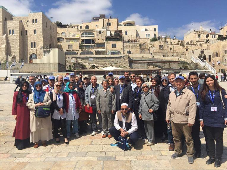 Elçi Tur Kudüs Turu