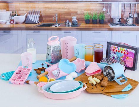 Ferah ve Aydınlık Renklerle Mutfağınızda Tazelik Zamanı!