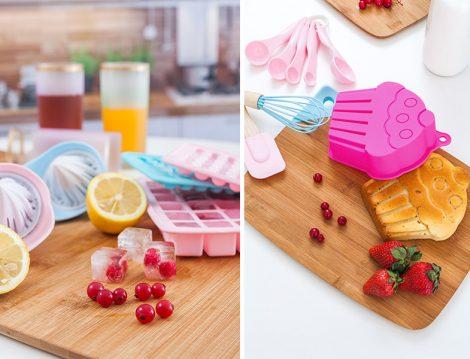 """English Home'da Stoklarla Sınırlı Yepyeni Bir Tema """"Renkli Mutfaklar"""""""