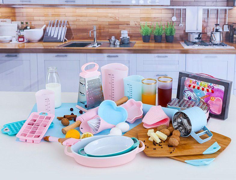 Ferah ve Aydınlık Renklerle Mutfağınızda Tazelik Zamanı