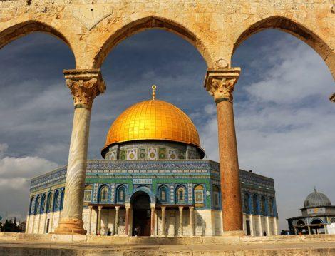 Kudüs ve Mescid-i Aksa Turu Elçi Tur