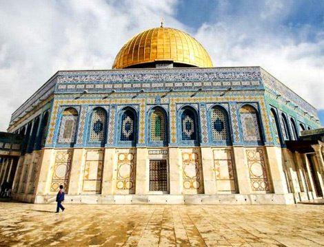 Ramazan Bayramı'na Özel En İyi Kudüs Mescid-i Aksa Turu