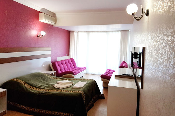 Miyel Otel Bodrum