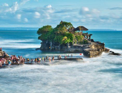 Muhafazakar Tatil - Yurt Dışı Seyahat Önerileri