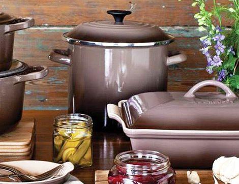 Mutfakların ve Sofraların Yeni Rengi; Duman
