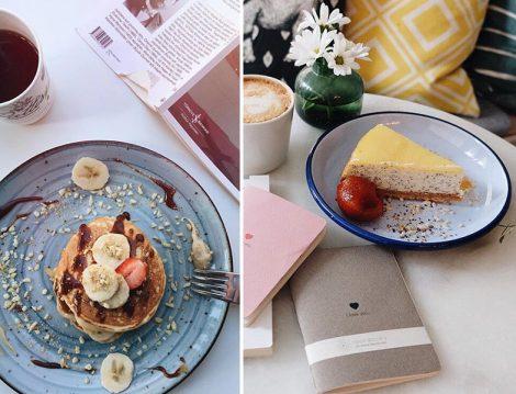 Pattis Kadıköy Taze, Sağlıklı ve Hafif Bir Kahvaltı için En İyi Adres