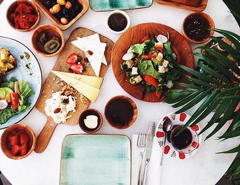 Pattis Kadıköy: Taze, Sağlıklı ve Hafif Bir Kahvaltı için En İyi Adres