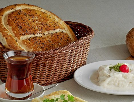 Ramazanın 30 Gününe 30 Altın Öneri