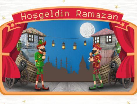 Ramazanda Her Hafta Sonuna Gelenekselleşen Etkinlik Programı