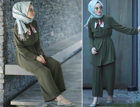 Sena Sever Kıyafet Modelleri