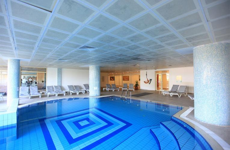 Tacün Nisa Resort Hotel Alanya