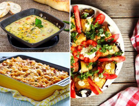 2017'nin 18. İftar Menüsüne Kaşık Kaşık Yemek İsteyeceğiniz Un Helvası Tarifi