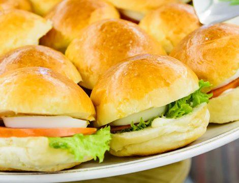 2017'nin 7. İftar Menüsü ve Sahura Doyurucu Mini Sandviç Tarifi